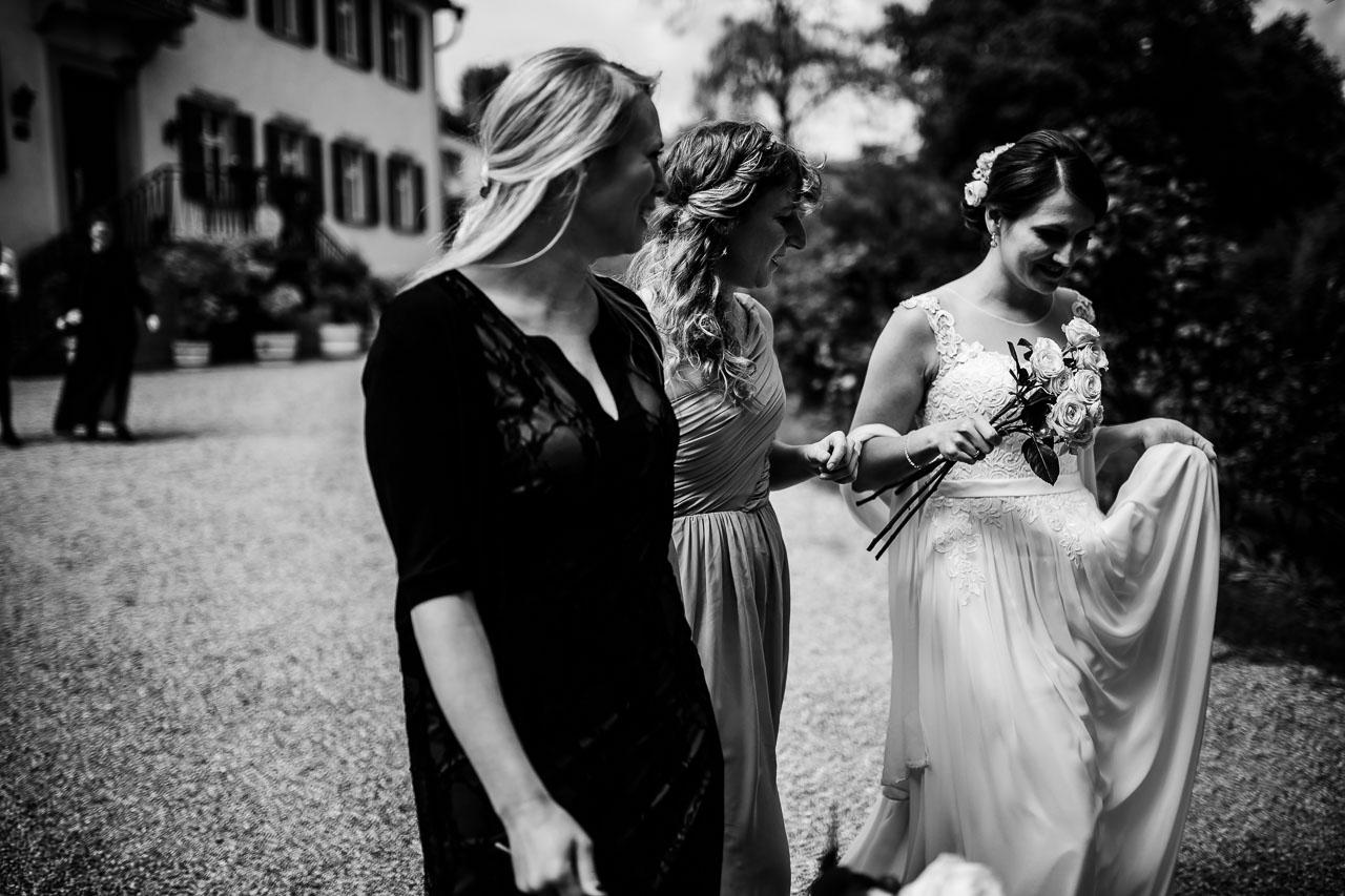 Braut Hochzeit Fotograf Schloss Heinsheim Heilbronn Bad Rappenau Hochzeitsfotograf