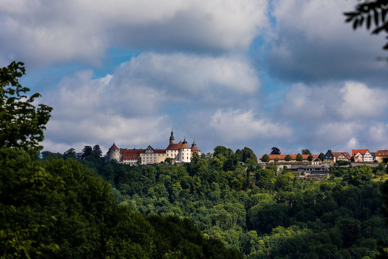 Schloss Langenburg Hochzeitsfotograf