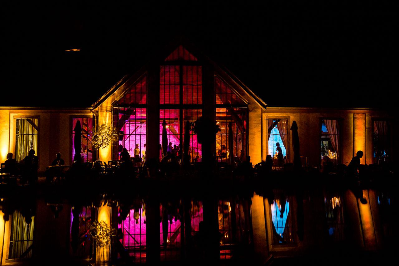 Hochzeitsfotograf Party Schloss Langenburg Orangerie