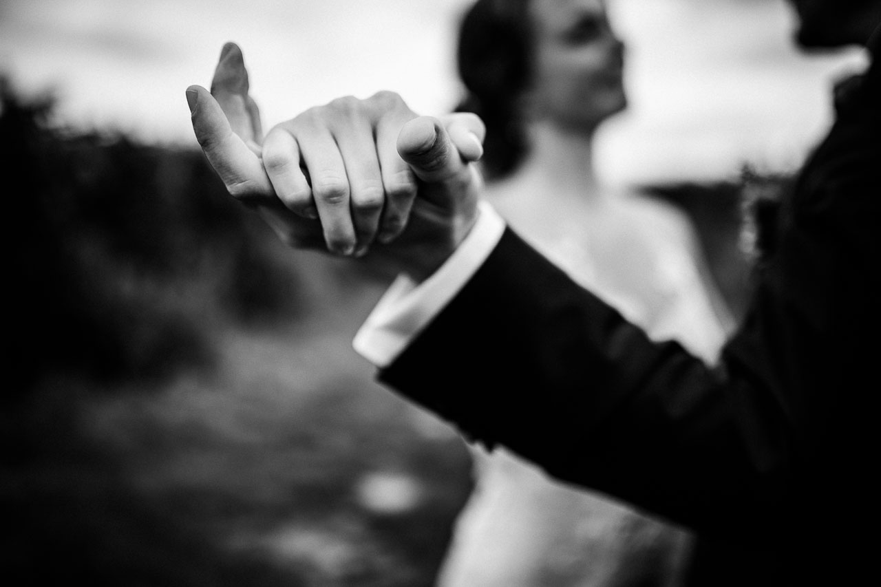 Brautpaar Tanz Hochzeit Fotograf Breisach