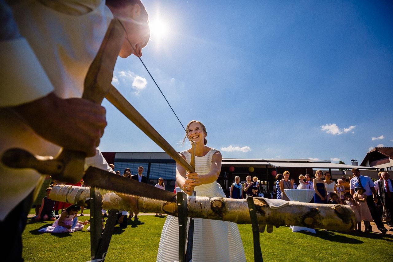 Brautpaar Hochzeit Aramis Herrenberg