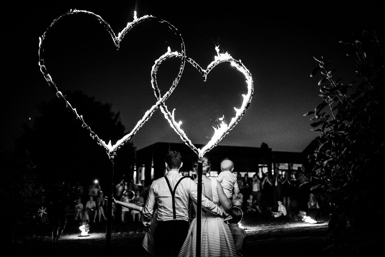 Feuershow https://www.stafffire.de/ Hochzeit Fotograf Herrenberg