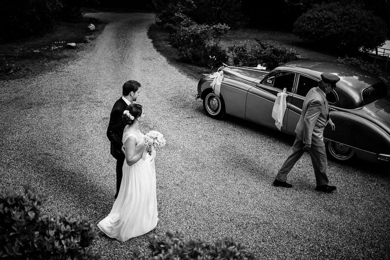 Brautpaar Hochzeit Fotograf Heilbronn Schloss Heinsheim