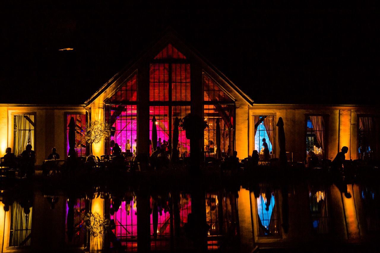 Hochzeit Fotograf Orangerie Schloss Langenburg