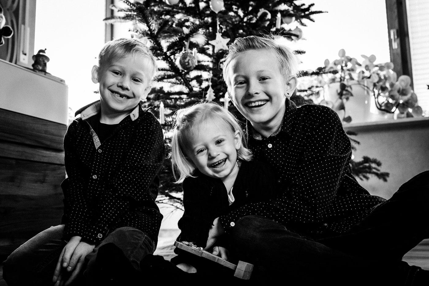 Familienbilder Weihnachten