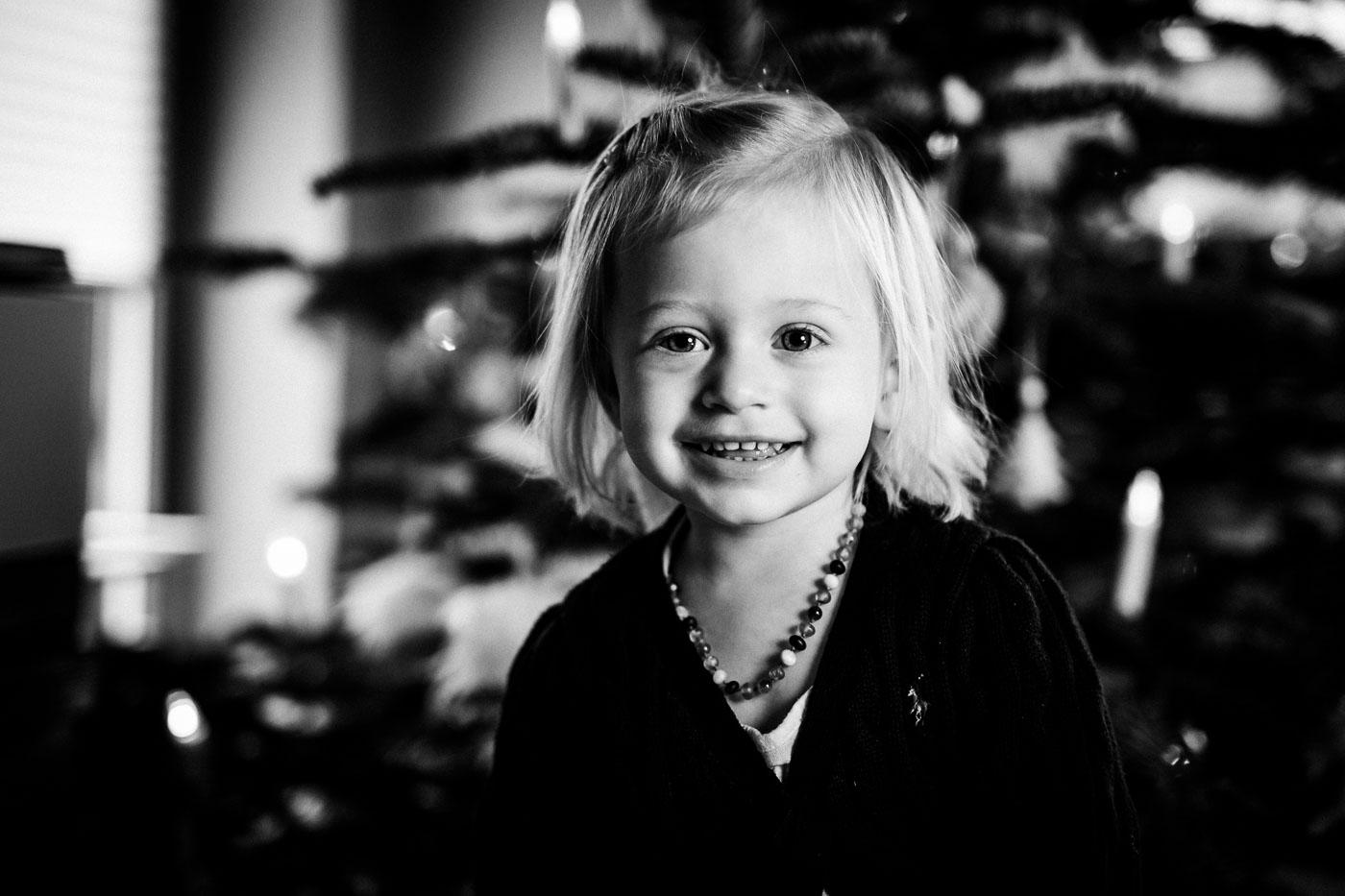 Portrait Weihnachten